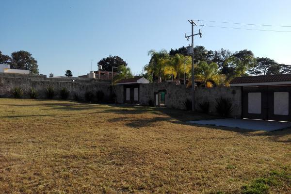 Foto de terreno habitacional en venta en  , el arenal, el arenal, jalisco, 3043752 No. 10