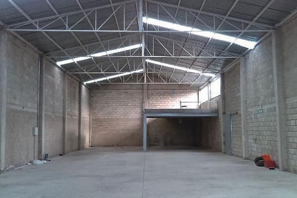 Foto de nave industrial en renta en  , el arenal, el arenal, jalisco, 5682345 No. 08