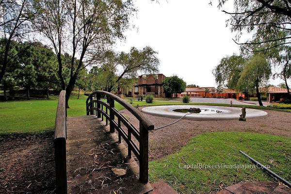 Foto de rancho en venta en  , el arenal, el arenal, jalisco, 5870818 No. 01