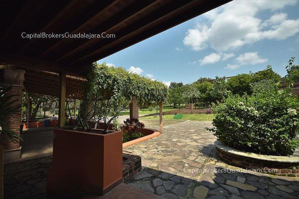 Foto de rancho en venta en  , el arenal, el arenal, jalisco, 5870818 No. 06