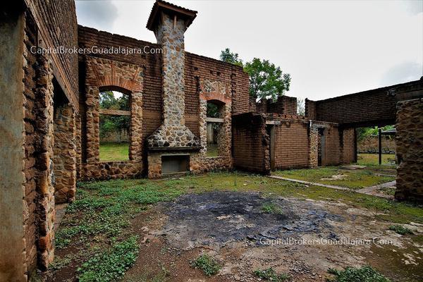 Foto de rancho en venta en  , el arenal, el arenal, jalisco, 5870818 No. 17