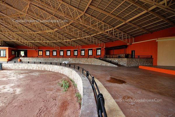 Foto de rancho en venta en  , el arenal, el arenal, jalisco, 5870818 No. 21