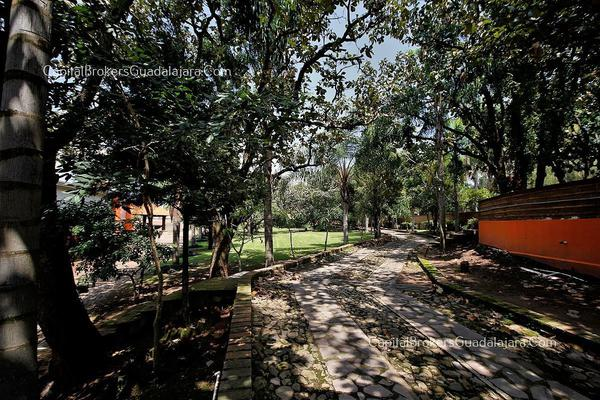 Foto de rancho en venta en  , el arenal, el arenal, jalisco, 5870818 No. 29