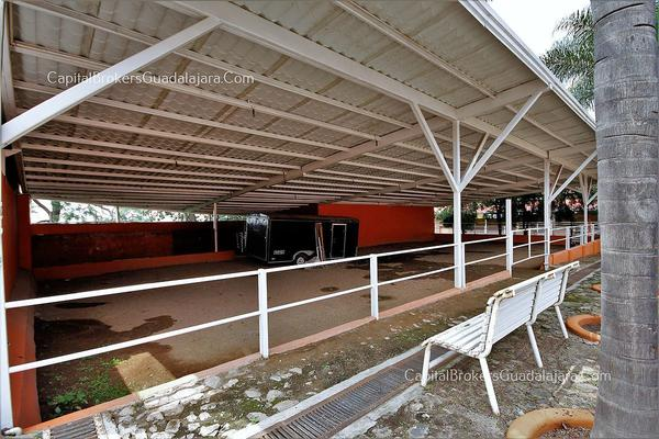 Foto de rancho en venta en  , el arenal, el arenal, jalisco, 5870818 No. 30