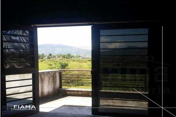 Foto de casa en venta en  , el armadillo, tepic, nayarit, 16880382 No. 05