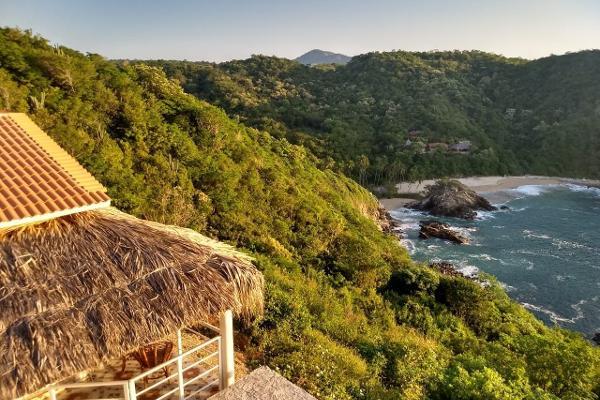 Foto de casa en venta en  , el arrocito, santa maría huatulco, oaxaca, 5676884 No. 01
