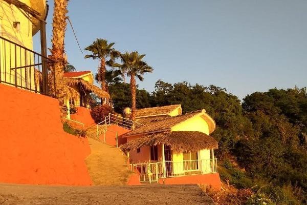 Foto de casa en venta en  , el arrocito, santa maría huatulco, oaxaca, 5676884 No. 02