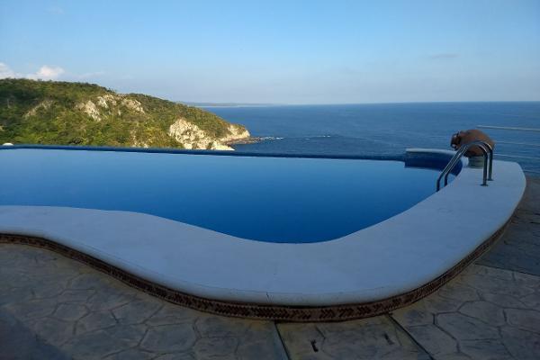 Foto de casa en venta en  , el arrocito, santa maría huatulco, oaxaca, 5676884 No. 05