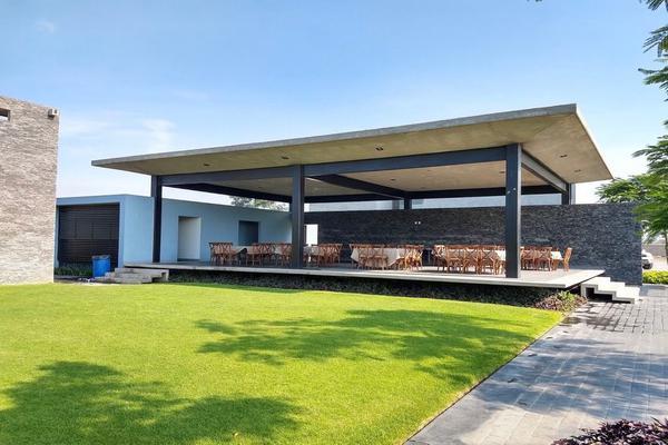 Foto de terreno habitacional en venta en el bajio 12, el bajío, zapopan, jalisco, 0 No. 01