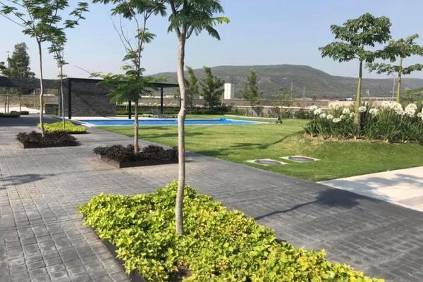 Foto de terreno habitacional en venta en el bajio 12, el bajío, zapopan, jalisco, 13384813 No. 03
