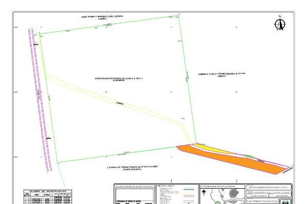 Foto de terreno habitacional en venta en el bajio sn , la laguna, lagos de moreno, jalisco, 12816993 No. 02