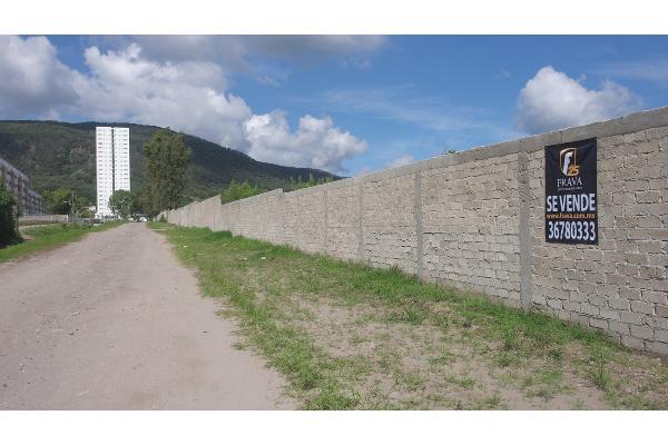 Foto de terreno habitacional en venta en  , el bajío, zapopan, jalisco, 2733547 No. 04