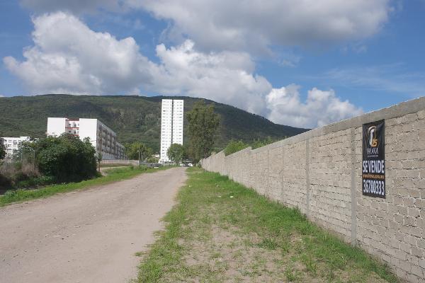 Foto de terreno habitacional en venta en  , el bajío, zapopan, jalisco, 2733547 No. 05