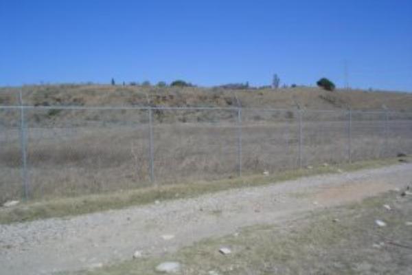 Foto de terreno industrial en venta en  , el bajío, zapopan, jalisco, 615568 No. 01