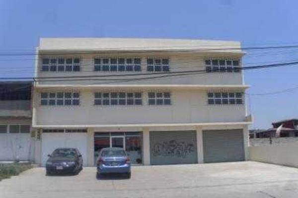 Foto de edificio en venta en  , el balcón, toluca, méxico, 13352113 No. 01