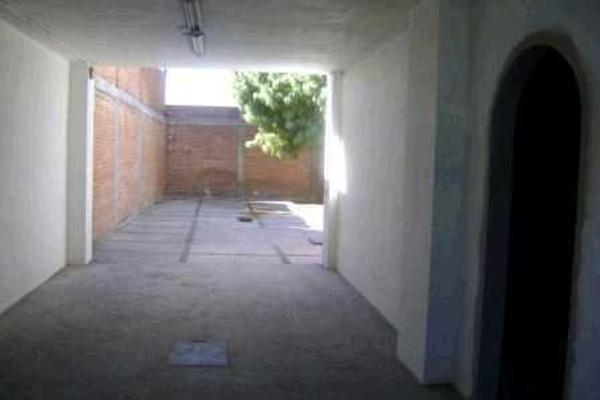 Foto de edificio en venta en  , el balcón, toluca, méxico, 13352113 No. 08