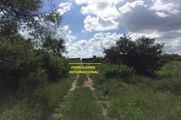 Foto de terreno habitacional en venta en el ballineño , el sabino (ejido), matamoros, tamaulipas, 5893719 No. 03