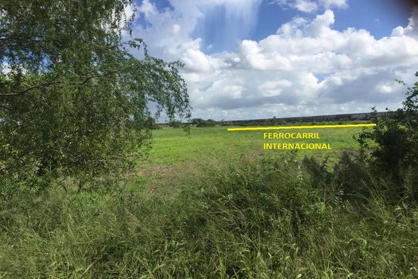 Foto de terreno habitacional en venta en el ballineño , el sabino (ejido), matamoros, tamaulipas, 5893719 No. 04