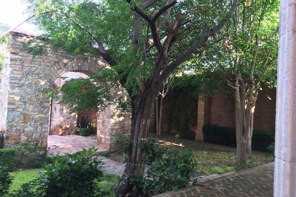 Foto de rancho en venta en  , el barranco, san francisco de los romo, aguascalientes, 3074811 No. 02