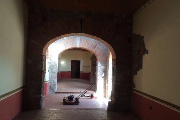 Foto de rancho en venta en  , el barranco, san francisco de los romo, aguascalientes, 3074811 No. 03