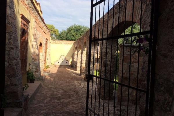 Foto de rancho en venta en  , el barranco, san francisco de los romo, aguascalientes, 3074811 No. 04