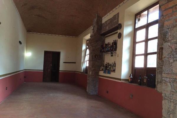 Foto de rancho en venta en  , el barranco, san francisco de los romo, aguascalientes, 3074811 No. 07