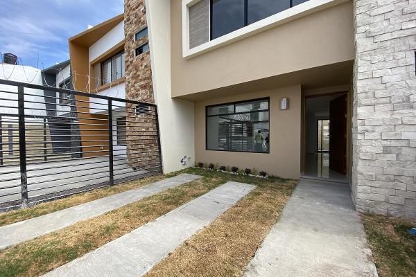 Foto de casa en venta en  , el barreal, san andrés cholula, puebla, 7859937 No. 01