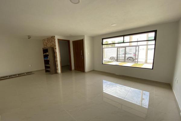 Foto de casa en venta en  , el barreal, san andrés cholula, puebla, 7859937 No. 02