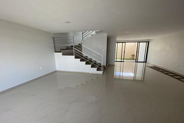 Foto de casa en venta en  , el barreal, san andrés cholula, puebla, 7859937 No. 03