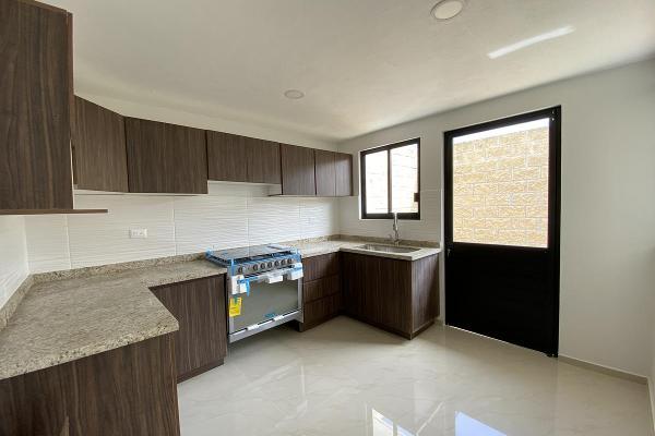 Foto de casa en venta en  , el barreal, san andrés cholula, puebla, 7859937 No. 05