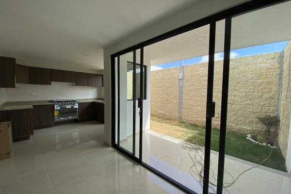 Foto de casa en venta en  , el barreal, san andrés cholula, puebla, 7859937 No. 06