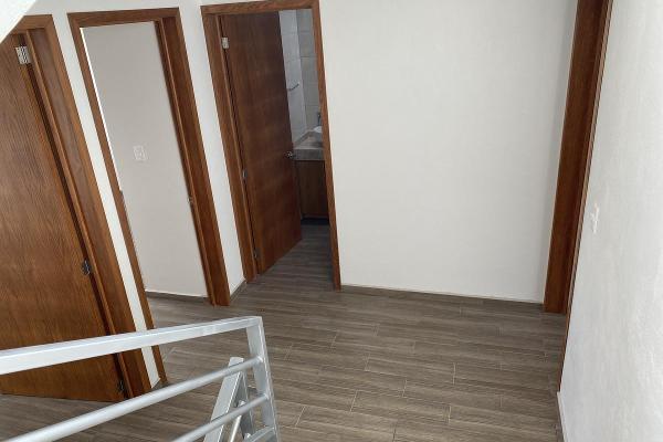 Foto de casa en venta en  , el barreal, san andrés cholula, puebla, 7859937 No. 08