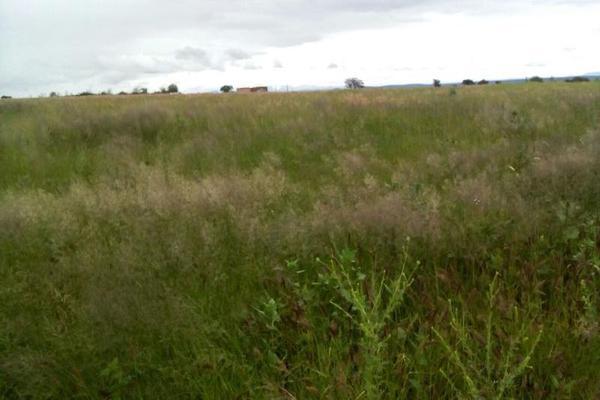 Foto de terreno habitacional en venta en  , el barreno (ampliación san francisco), el llano, aguascalientes, 7977762 No. 02