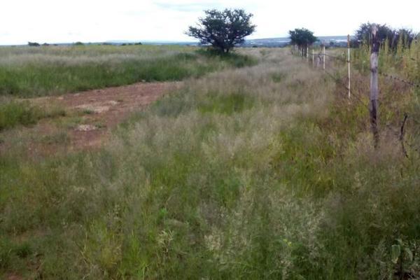Foto de terreno habitacional en venta en  , el barreno (ampliación san francisco), el llano, aguascalientes, 7977762 No. 03