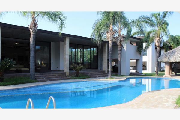 Foto de casa en venta en el barrial 782, el barrial, santiago, nuevo león, 7981172 No. 01