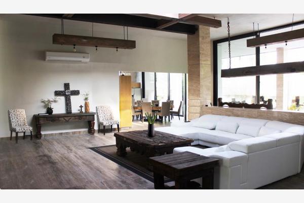 Foto de casa en venta en el barrial 782, el barrial, santiago, nuevo león, 7981172 No. 02