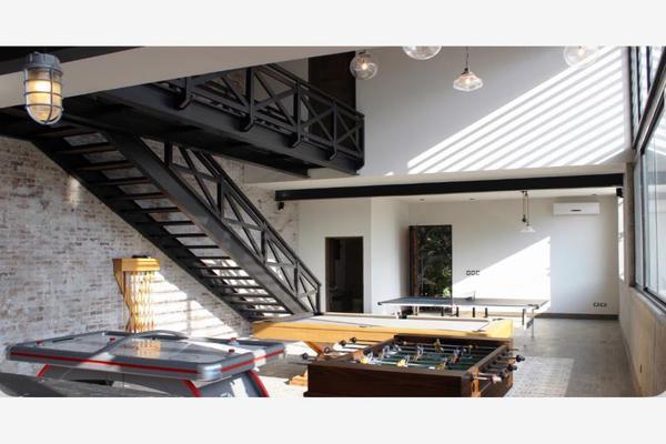 Foto de casa en venta en el barrial 782, el barrial, santiago, nuevo león, 7981172 No. 04