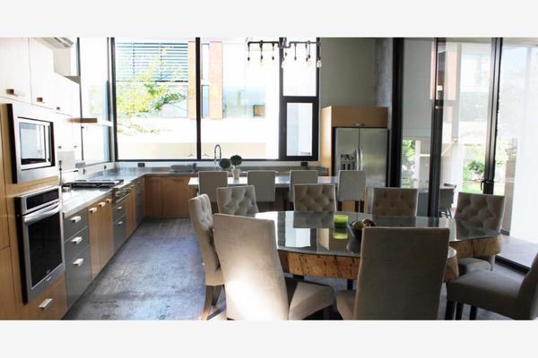 Foto de casa en venta en el barrial 782, el barrial, santiago, nuevo león, 7981172 No. 05