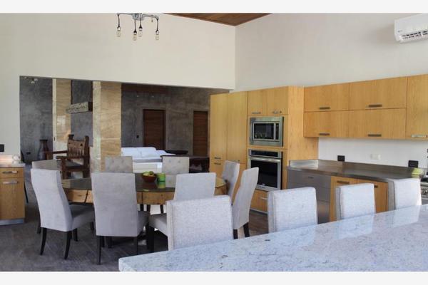 Foto de casa en venta en el barrial 782, el barrial, santiago, nuevo león, 7981172 No. 06