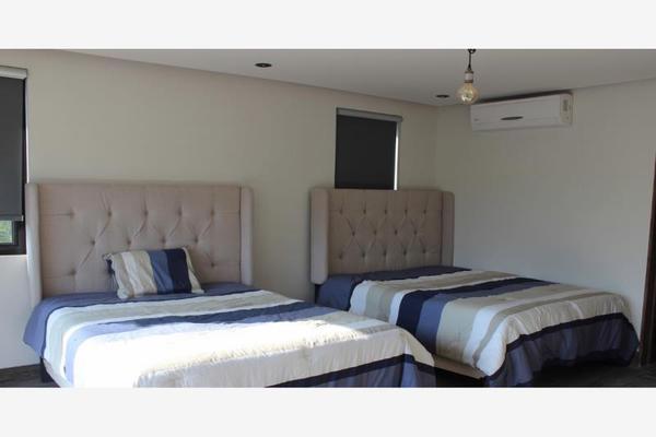 Foto de casa en venta en el barrial 782, el barrial, santiago, nuevo león, 7981172 No. 10