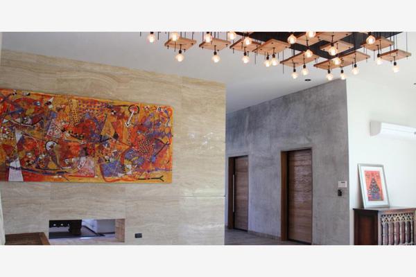 Foto de casa en venta en el barrial 782, el barrial, santiago, nuevo león, 7981172 No. 11