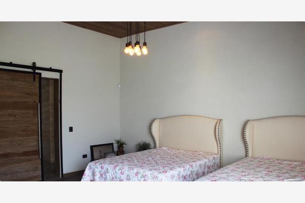 Foto de casa en venta en el barrial 782, el barrial, santiago, nuevo león, 7981172 No. 13