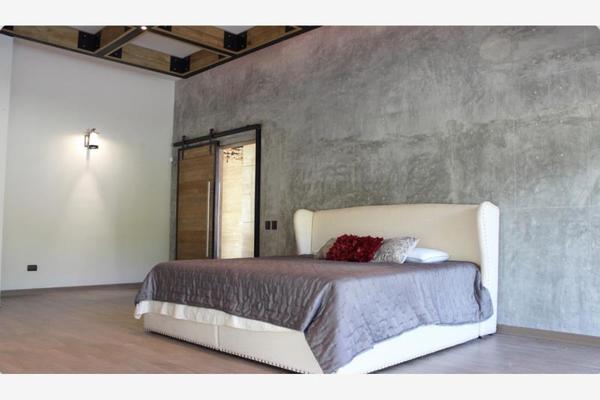 Foto de casa en venta en el barrial 782, el barrial, santiago, nuevo león, 7981172 No. 15
