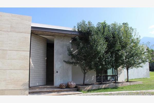 Foto de casa en venta en el barrial 782, el barrial, santiago, nuevo león, 7981172 No. 16