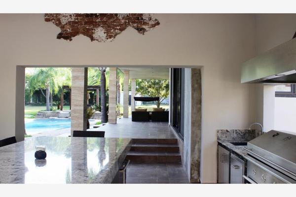 Foto de casa en venta en el barrial 782, el barrial, santiago, nuevo león, 7981172 No. 17