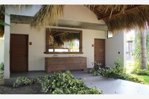 Foto de casa en venta en el barrial 782, el barrial, santiago, nuevo león, 7981172 No. 18