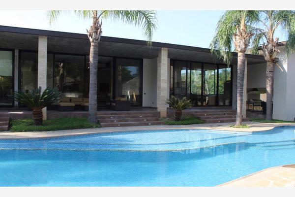 Foto de casa en venta en el barrial 782, el barrial, santiago, nuevo león, 7981172 No. 19