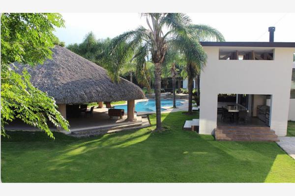 Foto de casa en venta en el barrial 782, el barrial, santiago, nuevo león, 7981172 No. 20