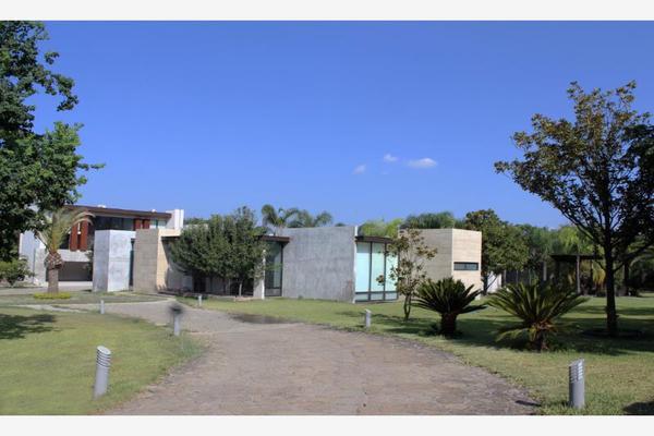 Foto de casa en venta en el barrial 782, el barrial, santiago, nuevo león, 7981172 No. 21