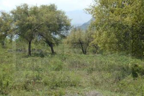 Foto de terreno comercial en venta en  , el barrial, santiago, nuevo león, 1837540 No. 03